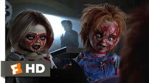 Seed of Chucky (3 9) Movie CLIP - Glen or Glenda (2004) HD