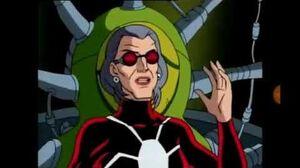 Spider-Man TAS - Spider-Carnage & Ben Reilly Origins