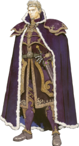 Zephiel (FEH)