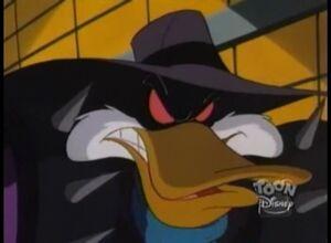 DarkWarrior Duck 10