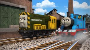 DieselandtheDucklings80