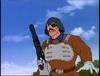 Major Bludd 3