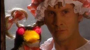 Mr Flibble - Red Dwarf - BBC