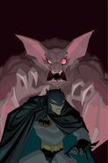 The Batman Strikes! Vol 1 2 Textless