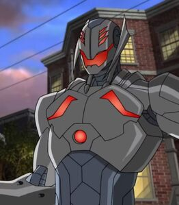 Ultron (Earth-12041) 003