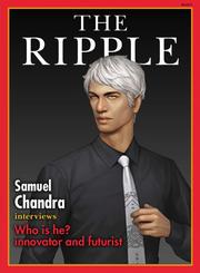 ''Samuel Chandra''