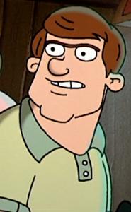 Bob Pataki in the movie