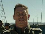 Agent Jack Burns