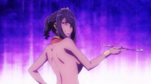 Ishtar Anime 2