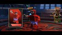 LEGO Marvel Super Heroes 2 - Claw Boss Boss 8