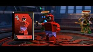 LEGO Marvel Super Heroes 2 - Claw Boss Boss 8