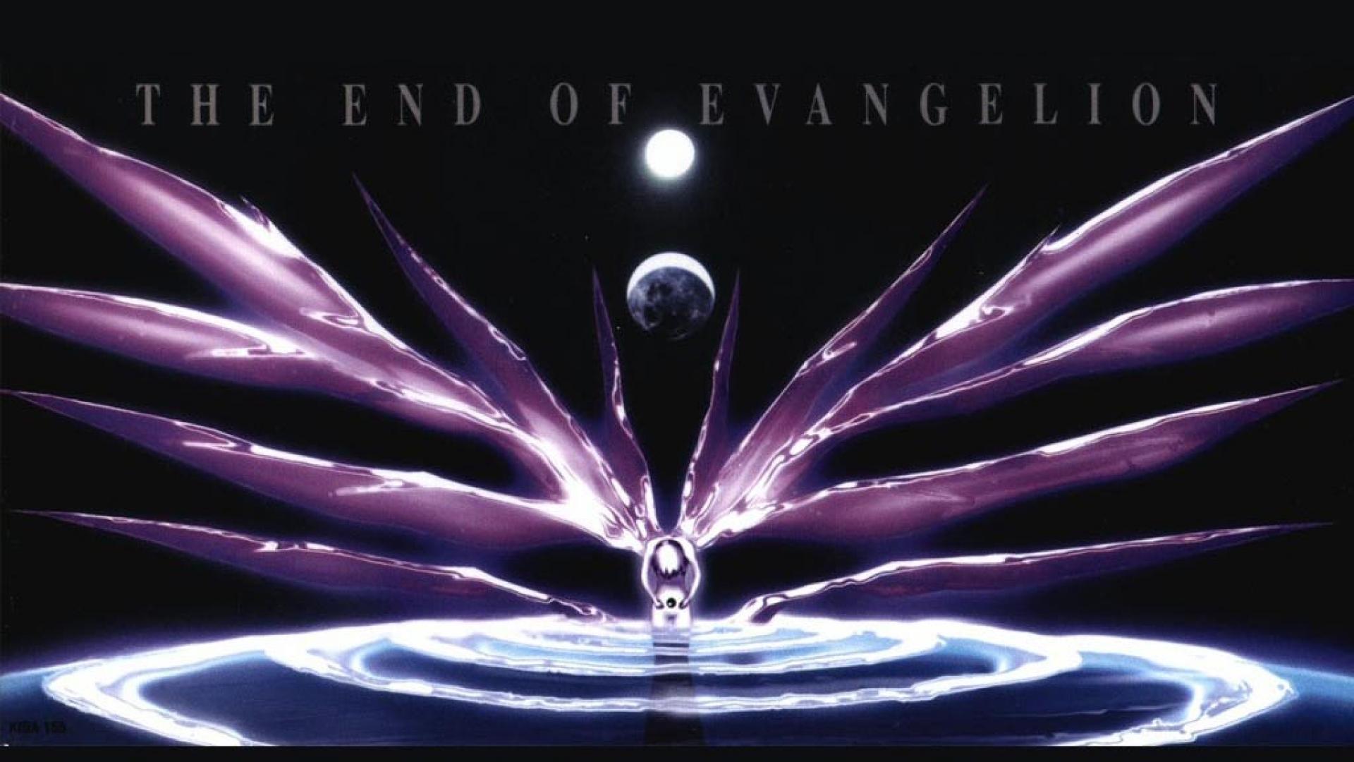 Neon Genesis Evangelion 1920x1080 Hd Wallpaper 1272684