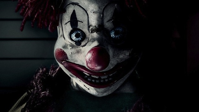 clown doll poltergeist villains wiki fandom powered