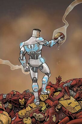 Superior Iron Man 2