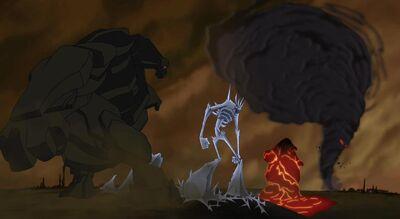 The Titans (Disney)