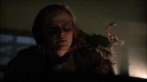 Gotham 4X02 Gordon Meets Scarecrow