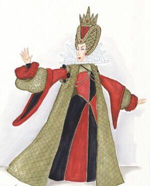 Queen Aggravain