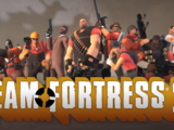 Team Fortress 2 Mercaneries