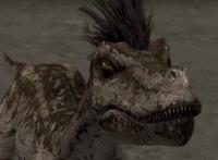Velociraptor (Speckles TD)