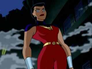 Wonder Woman (Justice Lord)