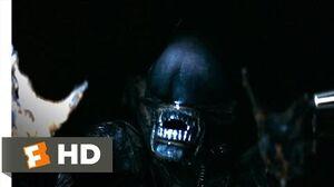 Alien (4 5) Movie CLIP - Dallas Dies (1979) HD