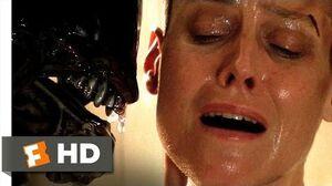 Alien 3 (1 5) Movie CLIP - Dr