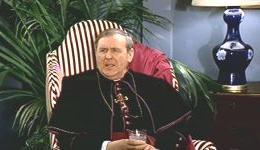 Archbishop Charlie Thorncrest