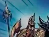 Ares (Saint Seiya)