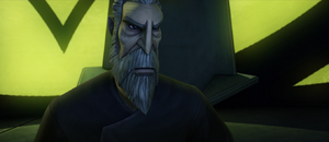 Dooku contempt