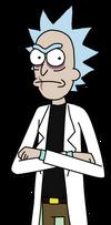 Evil Rick
