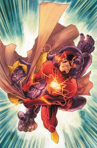 Flash Vol 4 16 Textless
