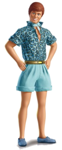 Ken TS3