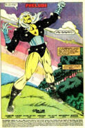 Nebulon the Celestial Man