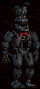 Nightmare Bonnie (Five Nights at Freddy's 4)