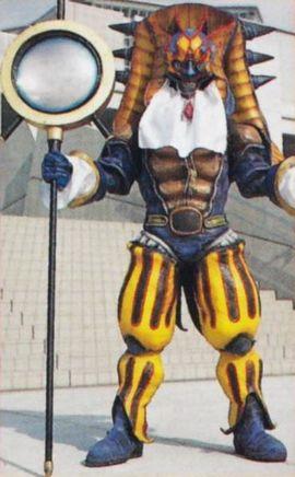 Pharaoh Turbo