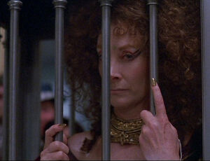 Princess Mombi Imprisoned