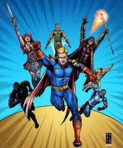 Seven comics 2