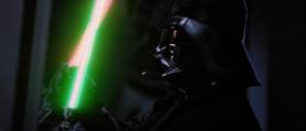 Vader duels