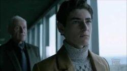 Alfred kills The Shaman Season 3 Ep