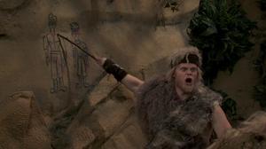 Caveman Drex