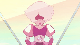 Don't get mad, Pink. Calm down