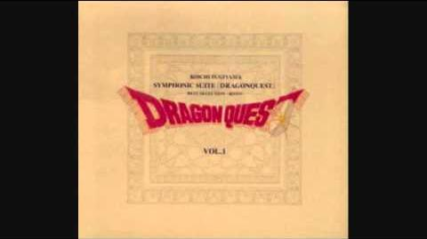 Dragon Quest Symphonic Suite - The Dragonlord (Final Boss)
