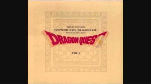 Dragon Quest Symphonic Suite - The Dragonlord (Final Boss)