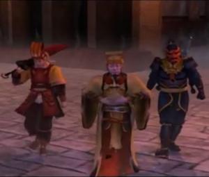 Emperor Sun Hai 06
