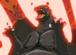 Godzilla Reference 38