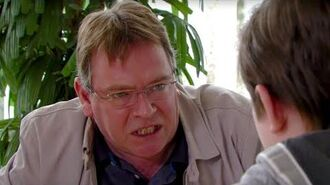 Ian tells Bobby to stay in Prison EastEnders