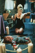 Schön Tiffanyu0026#039;s Voodoo Ritual