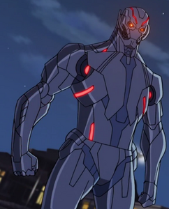 Ultron (Earth-12041) 004