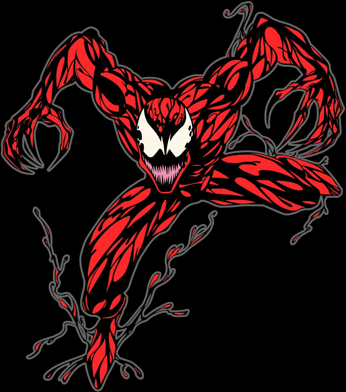 Carnage (Marvel) | Villains Wiki | FANDOM powered by Wikia