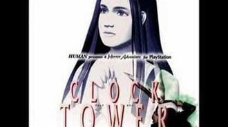 Clock Tower The First Fear - Don't Cry Jennifer (SNES)